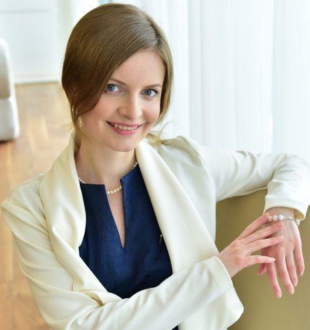 Психолог Анна Владимирова